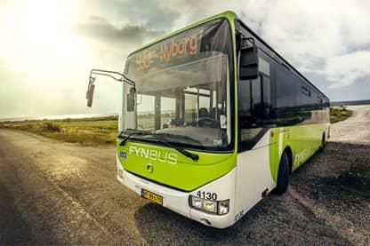 rejsekort fynbus